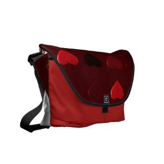 Vampire Love Commuter Bags