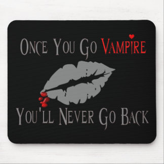 Vampire Love Mouse Mats