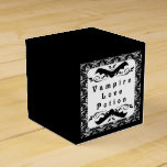 Vampire Love Potion Party Favor Box