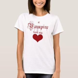 Vampire Love Top