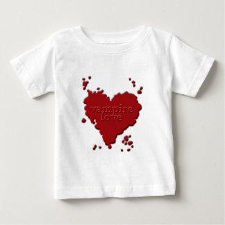 vampire love tshirt