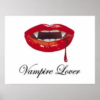 Vampire Lover poster
