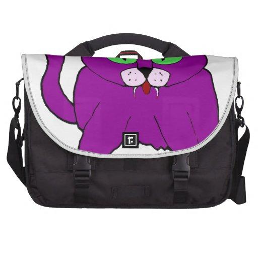 Vampire Mew! Commuter Bags