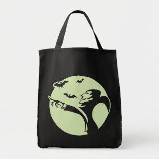 Vampire Moon bag