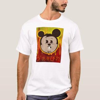 Vampire Mouse T-Shirt