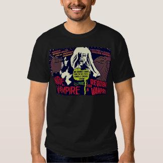 Vampire movies shirt