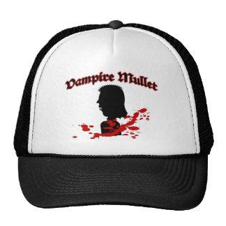 Vampire Mullet Trucker Hat