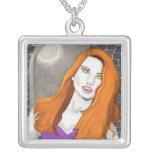 Vampire Night Jewelry
