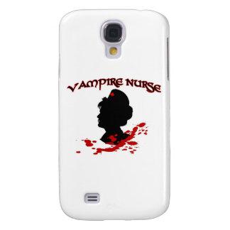 Vampire Nurse Galaxy S4 Covers