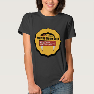 Vampire Orphan Club Shirt