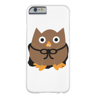 Vampire Owl Barely There iPhone 6 Case