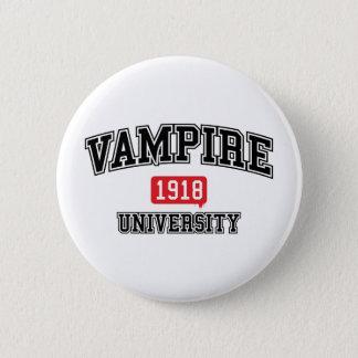 Vampire Pinback Button