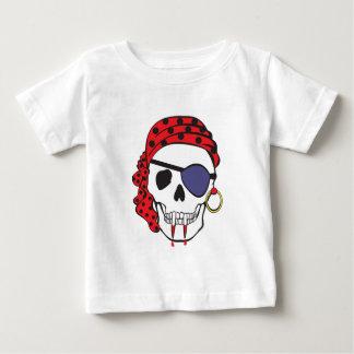 Vampire Pirate Skull Tee