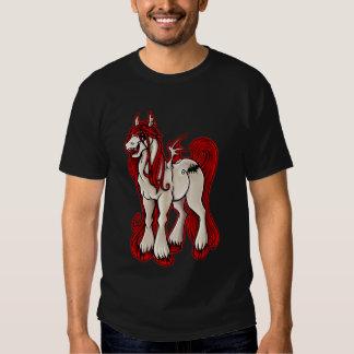 Vampire Poseur Pony Shirt