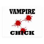 Vampire Postcards