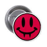 Vampire pride pin