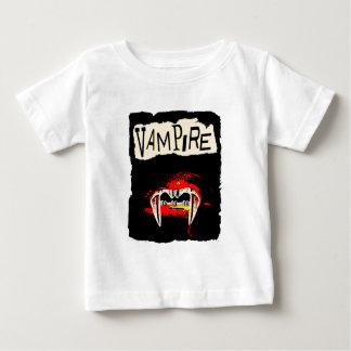 Vampire Punk Baby T-Shirt