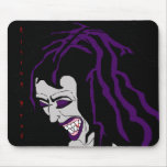 """Vampire """"Rising Dead"""" Mouse Pad"""