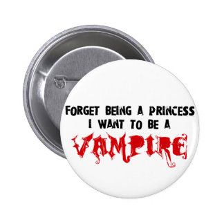 Vampire Romance Addict Buttons