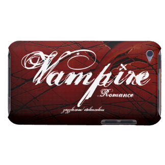 Vampire Romance Ipod Touch iPod Touch Covers