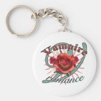 Vampire Romance Keychain