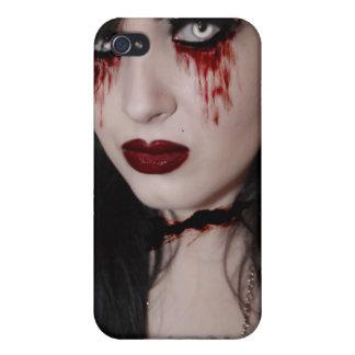 Vampire Shauna iPhone 4/4s Case