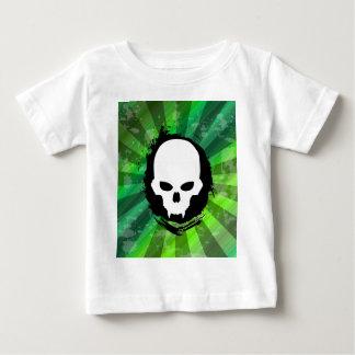 Vampire Skull Baby T-Shirt