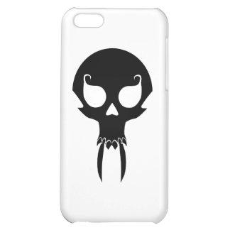 Vampire Skull Case For iPhone 5C