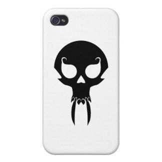 Vampire Skull iPhone 4/4S Case