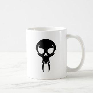 Vampire Skull Mugs
