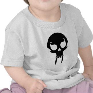 Vampire Skull Tshirts