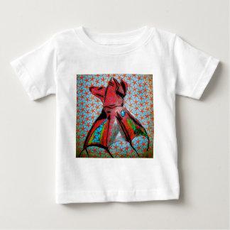 Vampire Squid Baby T-Shirt
