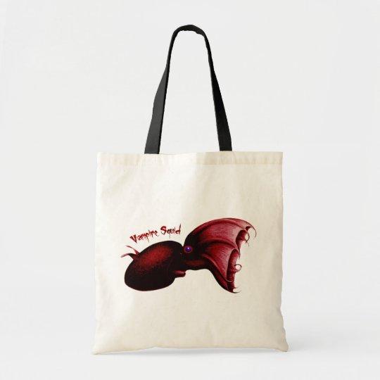 Vampire Squid Bag