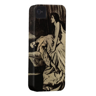 Vampire Stalker iPhone 4 Case-Mate Case