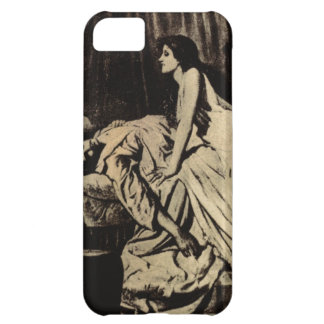 Vampire Stalker iPhone 5C Case