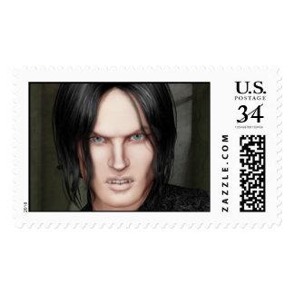 Vampire Stamps