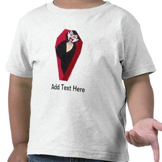 Vampire T-shirts