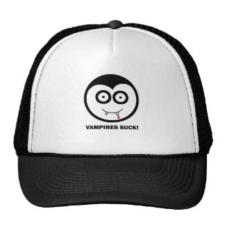 Vampire T Shirts and Products Trucker Hat