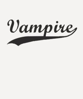 vampire tee shirts