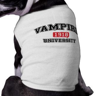 Vampire University T-Shirt
