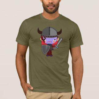 Vampire Viking Mens T-Shirt