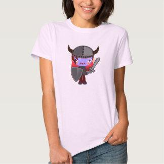 Vampire Viking T Shirt