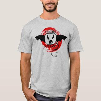 Vampire Voltage Monster Pet T-Shirt 1
