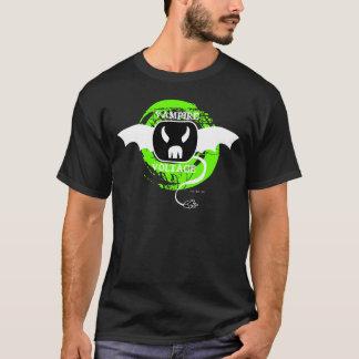Vampire Voltage Monster Pet T-Shirt 2