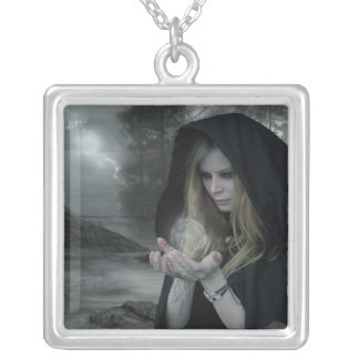 Vampire & Witchcraft Necklace