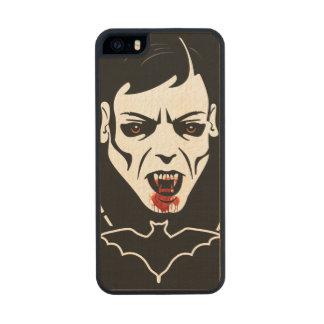 Vampire Wood iPhone SE/5/5s Case