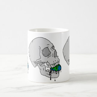 Vampire's Fate Coffee Mug