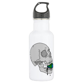 Vampire's Fate Stainless Steel Water Bottle