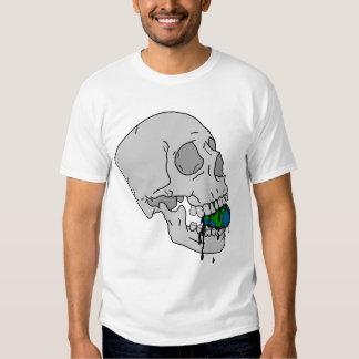 Vampire's Fate T Shirt