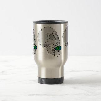 Vampire's Fate Travel Mug